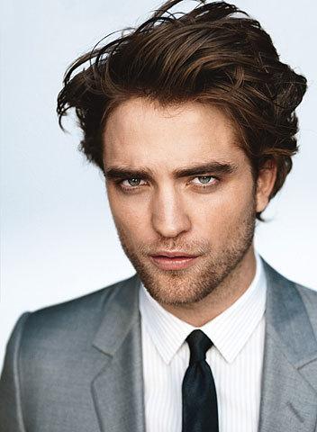 Pictures  Pattinson on Fotos De Robert Pattinson
