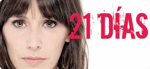 21 Días Vuelve A Cuatro Con Adela úcar