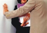 ACOSO SEXUAL EN EL TRABAJO - Portal Institucional
