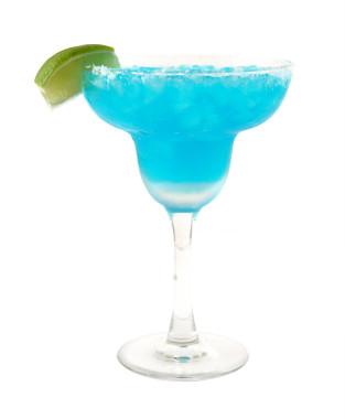 Cantidad limitada encanto de costo Tienda online RECETA DEL TRAGO BLUE MARGARITA