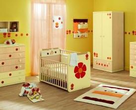 C mo decorar dormitorios infantiles - Habitaciones infantiles fotos ...