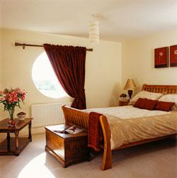 El dormitorio feng shui - Cuadros para dormitorios matrimoniales feng shui ...