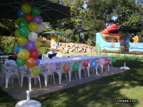 ideas para fiestas de cumplea os infantiles