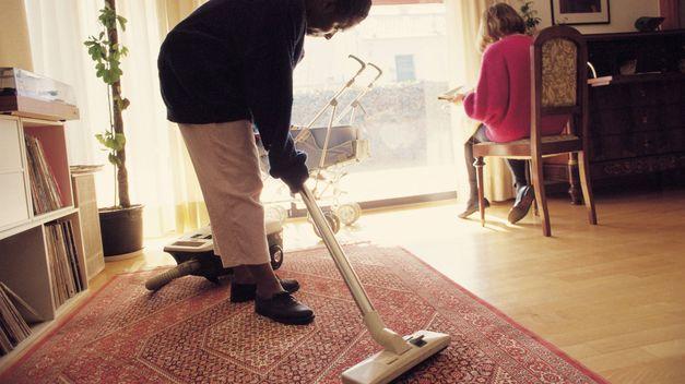 Conoce la nueva ley para trabajadores del hogar for Formulario trabajadores del hogar