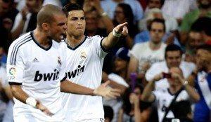 El Madrid gana la Supercopa de España 2012¡