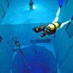 Mira la piscina más profunda del mundo - Fotos¡