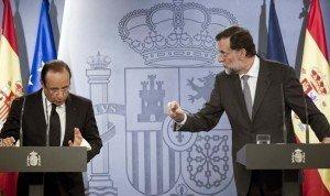 Rajoy dice que no habrá nuevas subidas de iva ni IRPF en 2013¡