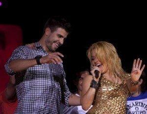 Detalles del vídeo sexual de Shakira y Piqué¡
