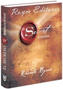 EL SECRETO - RHONDA BYRNE