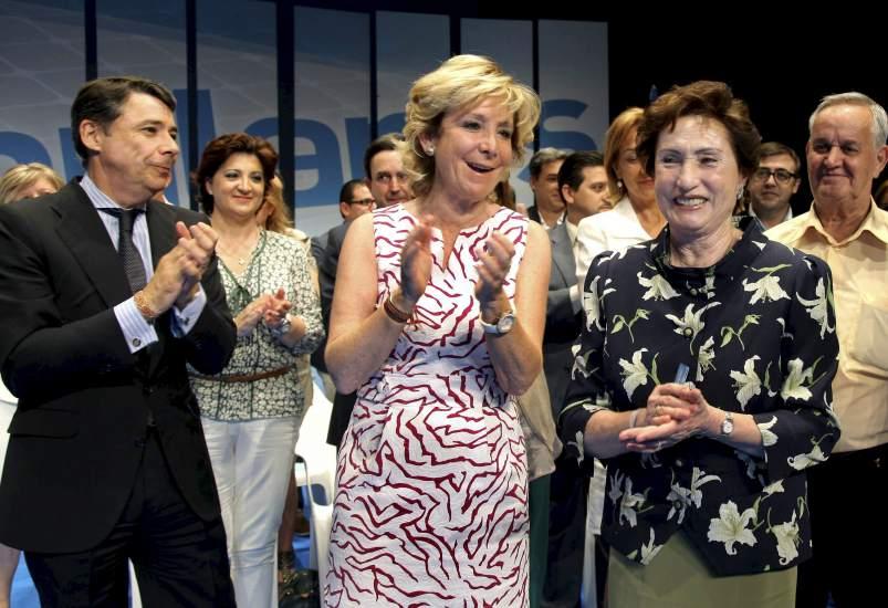 Aguirre dice que 'habría que matar a los arquitectos'