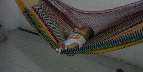 Insólito: Se acuesta borracha al lado de su beba y la ahoga