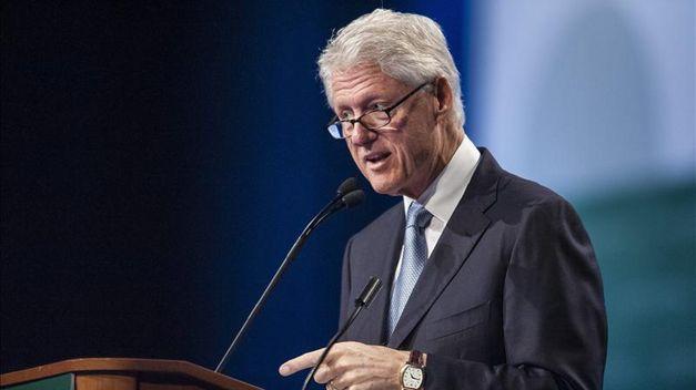Clinton apoya la reelección de Obama