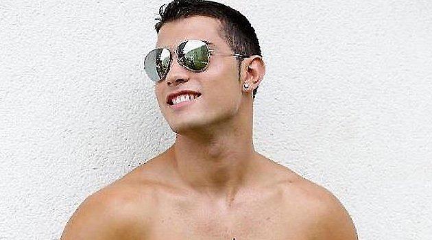 El doble de Cristiano Ronaldo - Fotos