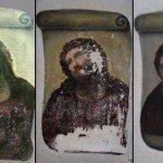 La octogenaria restauradora del 'Ecce Homo' dice que 'quiere terminarlo'¡