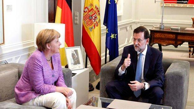 Alemania ayudaría a crear empleo en España