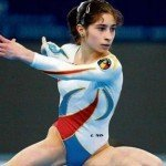 Florica Leonida se pasa de gimnasta a prostituta - Fotos¡