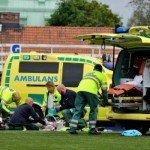 Insólito: Hace un gol y se muere¡