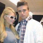 Conoce al nuevo novio de Paris Hilton - Fotos¡
