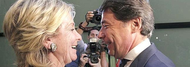 Ignacio González es el nuevo presidente de la Comunidad de Madrid