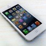 Todo sobre el nuevo iPhone 5 - Fotos¡