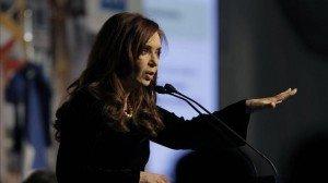 Kirchner quiere bajar la edad para votar a 16 años y cambiar las Leyes para ser reelecta¡