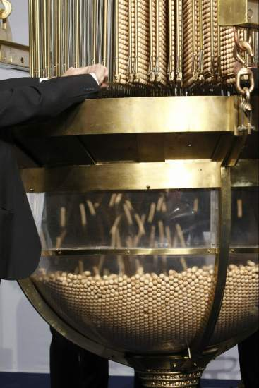 Nuevo impuesto del 20% para los premios de Loterías superiores a 2.500 euros