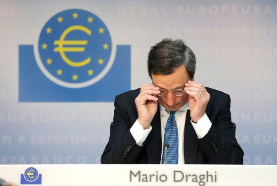 El BCE y Bundesbank enfrentados por la ayuda financiera para España¡