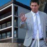 Conoce la nueva mansión de Messi y Antonella - Fotos¡