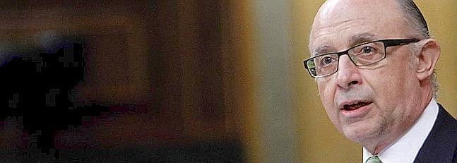 Rajoy mantendrá congelados los sueldos de funcionarios