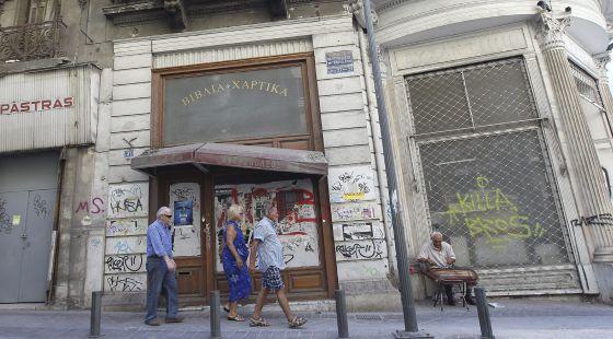 La zona Euro está en recesión