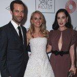 Mira el nuevo look de Natalie Portman - Fotos¡