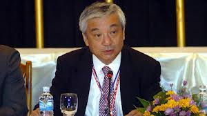 Muere el embajador de Japón en China en oscuro episodio