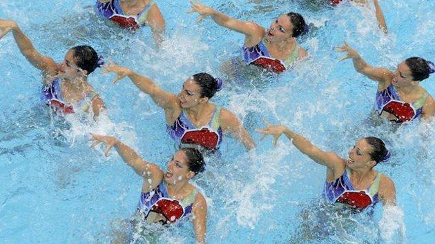 El abuso de Anna Tarrés con las nadadoras de sincro
