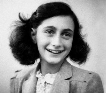 Biografía de Ana Frank