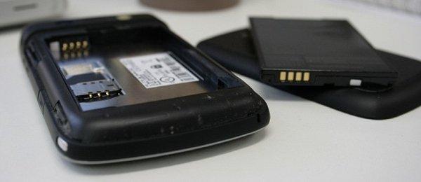 Trucos para ahorrar batería en el móvil