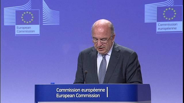 Bruselas multa a Microsoft - Descubre por qué