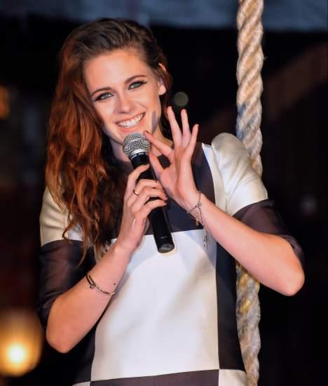 Kristen Stewart reconquista a Robert Pattinson con un emotivo vídeo