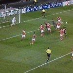 Puyol sufre una nueva lesion - Fotos¡