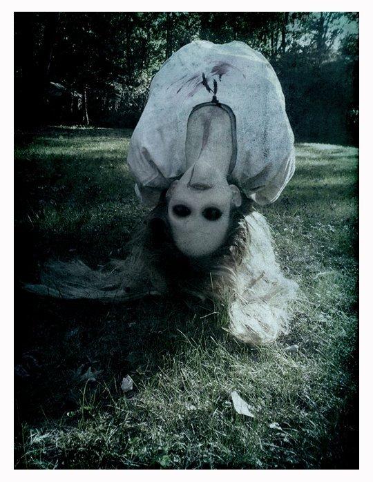 Ver películas de terror te hace adelgazar