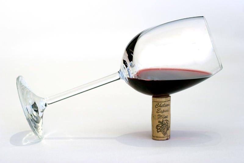 Pasos sencillos para catar un vino