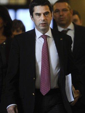 Portugal impone fuerte subida de impuestos para 2013