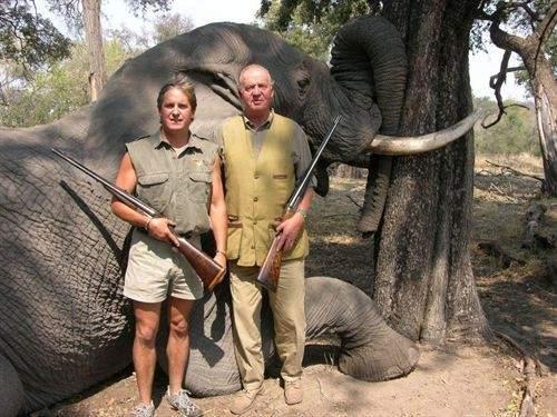 Botsuana prohibirá cazar elefantes