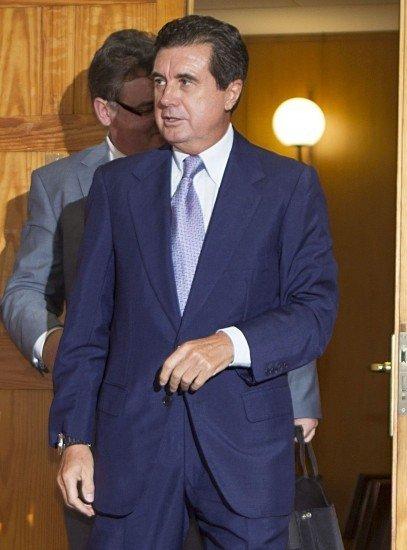 Imputado Matas por el caso de la financiación ilegal del PP en Baleares