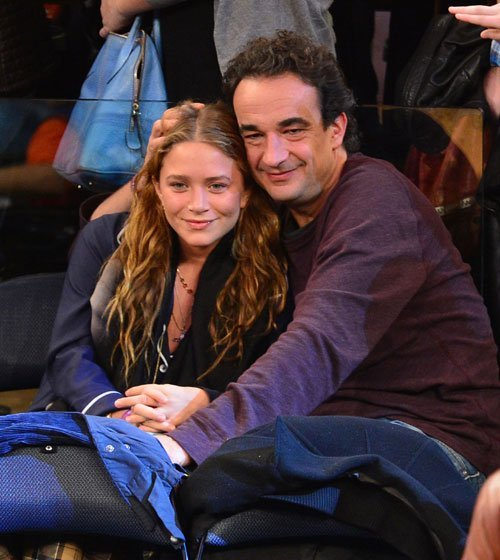 Mary-Kate Olsen y el hermano de Sarkozy juntos - Fotos