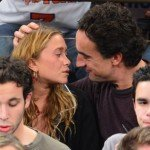 Mary-Kate Olsen y el hermano de Sarkozy juntos - Fotos¡
