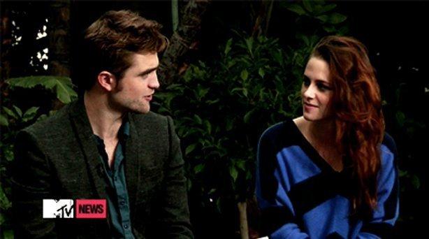 La primera entrevista de Pattinson y Stewart luego de la reconciliación