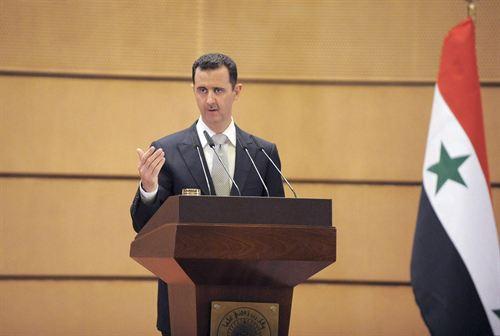 Al Assad pediría asilo en Cuba, Ecuador o Venezuela
