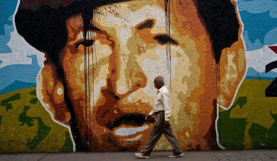 Chávez recupera progresiva sus signos vitales tras una hemorragia