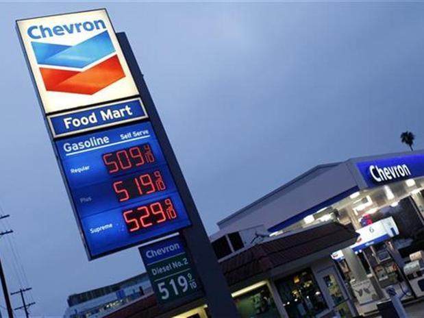 Repsol demanda a Chevron por su acuerdo con YPF¡