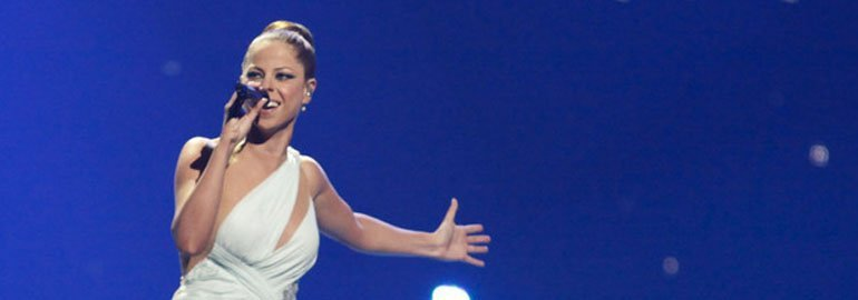 España participará en el Festival de Eurovisión